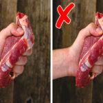 Những cách chọn thịt thơm ngon và an toàn mà nhà nội trợ nào cũng nên biết