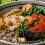 Những món ăn đặc trưng của ẩm thực Hải Phòng