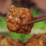 Cách làm món đậu phụ chiên sốt chua ngọt dễ ăn.