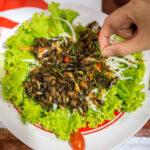 """Những món ăn """"kỳ dị"""" ở Việt Nam trong mắt người nước ngoài"""