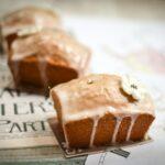 Cách làm Bánh trà Earl Grey chanh