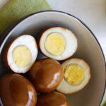 Cách làm Trứng kho
