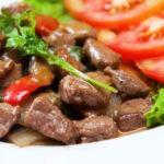 Cách nấu món thịt bò lúc lắc