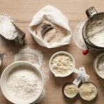 Cách pha bột tổng hợp cho các món chiên.