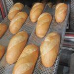Cách làm bánh mì bằng lò nướng đơn giản tại nhà.
