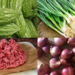 Cách nấu canh khổ qua thịt băm bổ dưỡng cho bữa cơm gia đình.