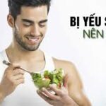 Những loại thực phẩm lamg giảm chức năng sinh lý.